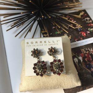 💸 SALE Sorrelli City Neutral Earrings